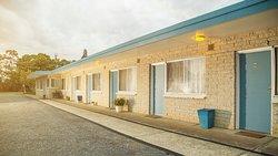 Pakenham Park Motel