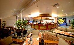 The Palmwoods Hotel