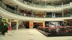 Nitesh HUB - Shopping mall in Pune