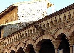 Palazzo Monte Frumentario
