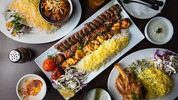 ‪Shiraz Authentic Persian Restaurant‬