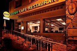 Café - Restaurant L'Escale