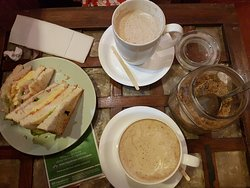 Coffee Break Vigan