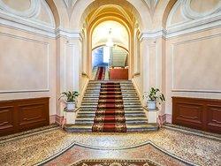 Osobnyak Voennogo Ministra Hotel