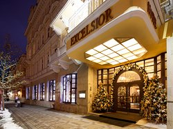 Gala Hotel Excelsior