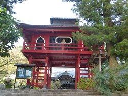 Seunji Temple
