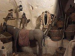 Antica Matera Casa Grotta