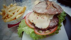 Km 0 Bocateria Cafe Bar