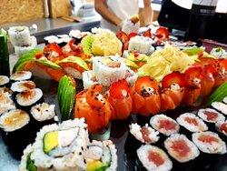 Casa do Sushi