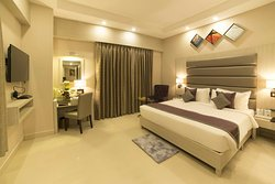 Golden Tulip Salt Lake City Kolkata