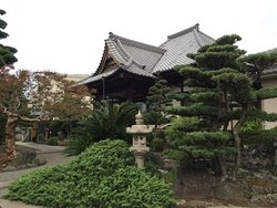 Shingyoji Temple