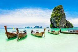Phuket Happiness Trip