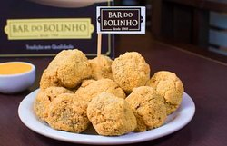 Bar do Bolinho