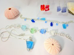 Cape Cod Beach Jewelry