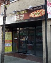 Pizza Imperio