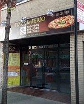 Pizza Imperio