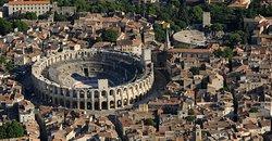 Office de Tourisme d'Arles