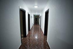 Hotel's Corridor