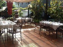 imagen Restaurante Ideal Collserola en Barcelona