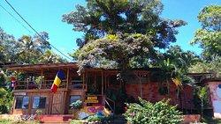 Casa Delagua
