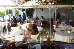 Agistri Club Restaurant