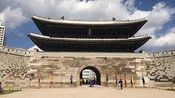 ประตูซุงเนมุน (ประตูนัมแดมุน)