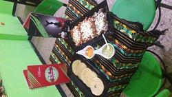 El Rincon De Mexico