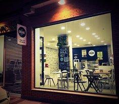 The Organic Co Bio Market & Cafe