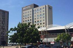 Zii Hotel Maracanau