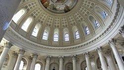 Dom St. Blasien interior