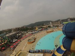 Blue One Water Park