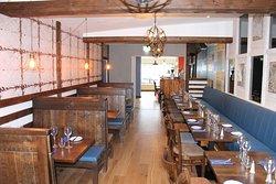 Oscar's Seafood Bar