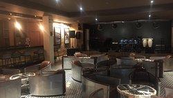 Loud Bar with live Reggae band