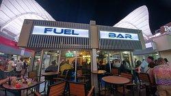 Fuel Bar