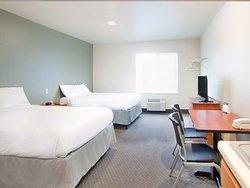 WoodSpring Suites Waco