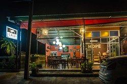 Calu Restaurant