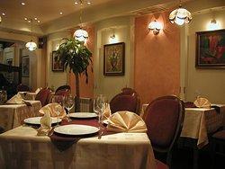 Restaurant Cardinal