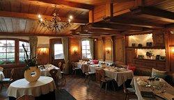 Restaurant Swiss Chalet