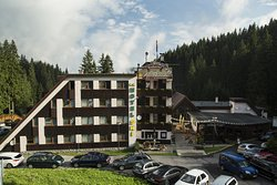 Hotel SKI & Al Pacin, Bar and Restaurant