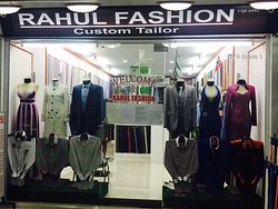 Rahul Fashion House