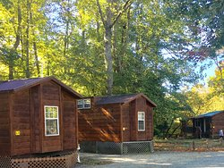 Murphy / Peace Valley KOA