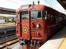 Shinano Railway
