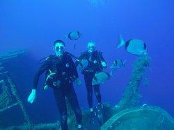 Alpha Divers Dive Centre