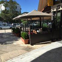 Subito Espresso Bar & Panini