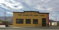 Front of Hung-Ry