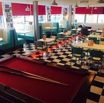 A21 Diner
