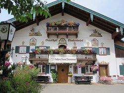 Gasthof-Metzgerei Hinterwirt
