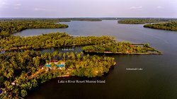 Lake n River, An SKB Resort Munroe Island