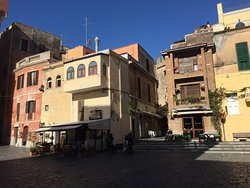 Borgo medievale di Nettuno