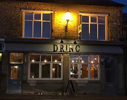 Drinc Coffee Bar